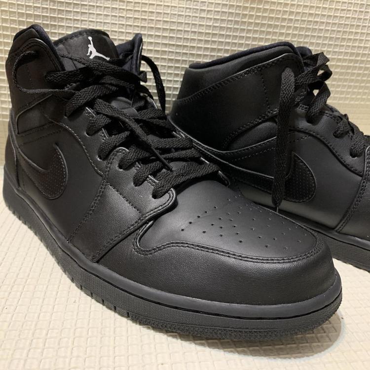 Air Jordan New Nike 1 Shoes - Size 12.5