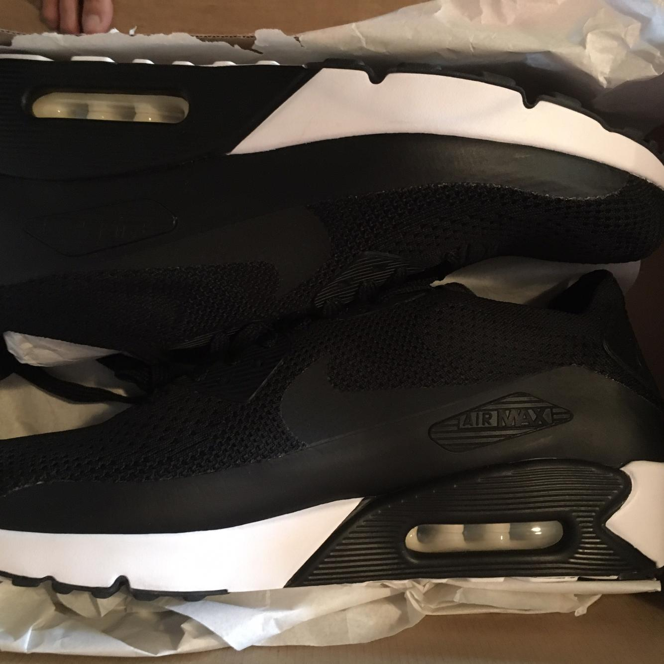 Nike Air Max 90 Ultra 2.0 Flyknit (size 13) | SidelineSwap