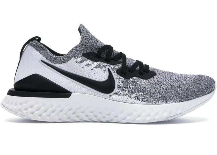 Nike Men's Size 8 Epic React Flyknit 2