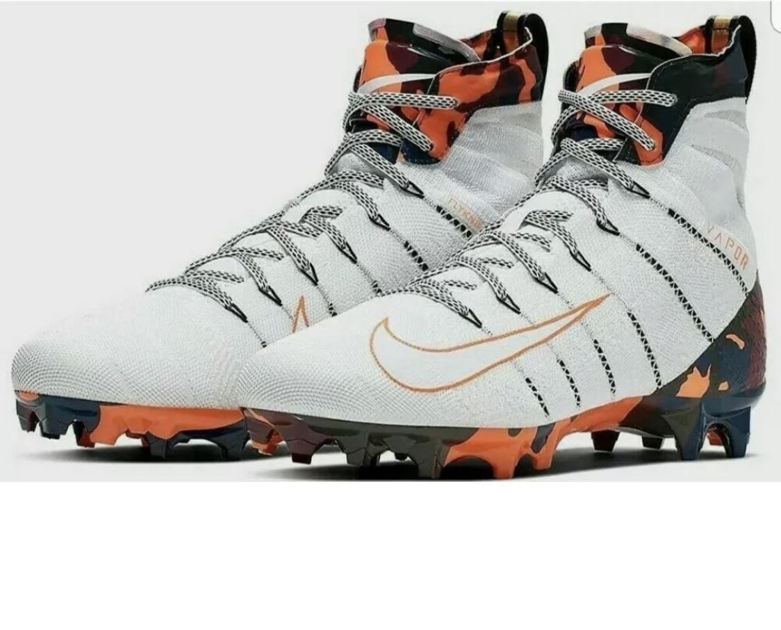 Nike Vapor Untouchable Elite 3 White