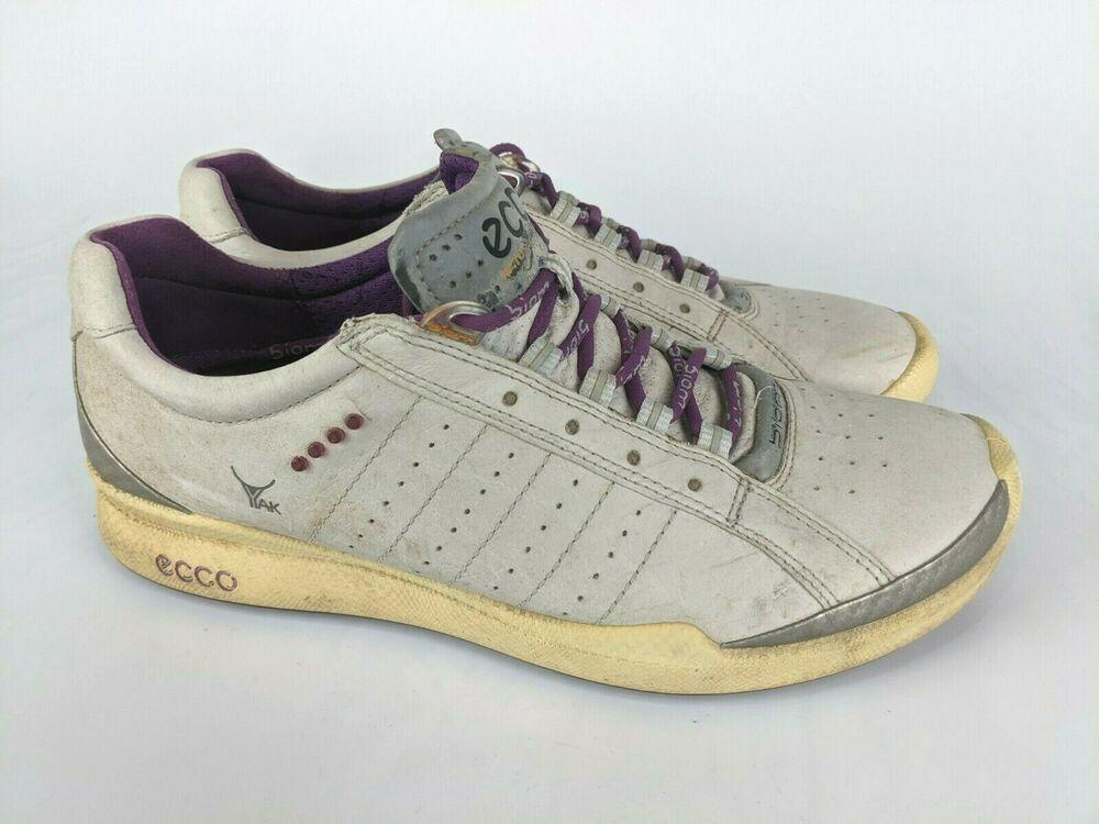 Ecco Biom Natural Motion Yak Leather