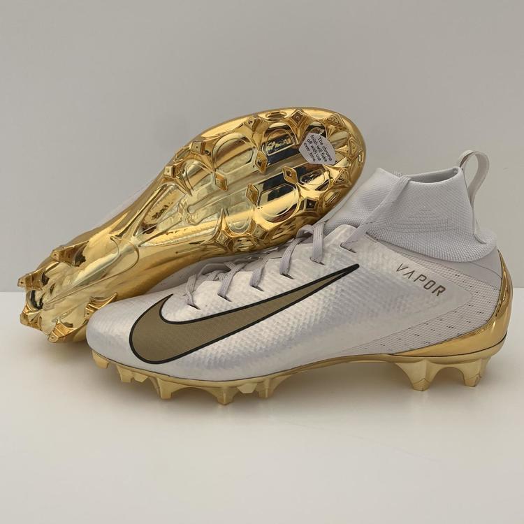 Nike Vapor Untouchable Pro 3 White/Gold