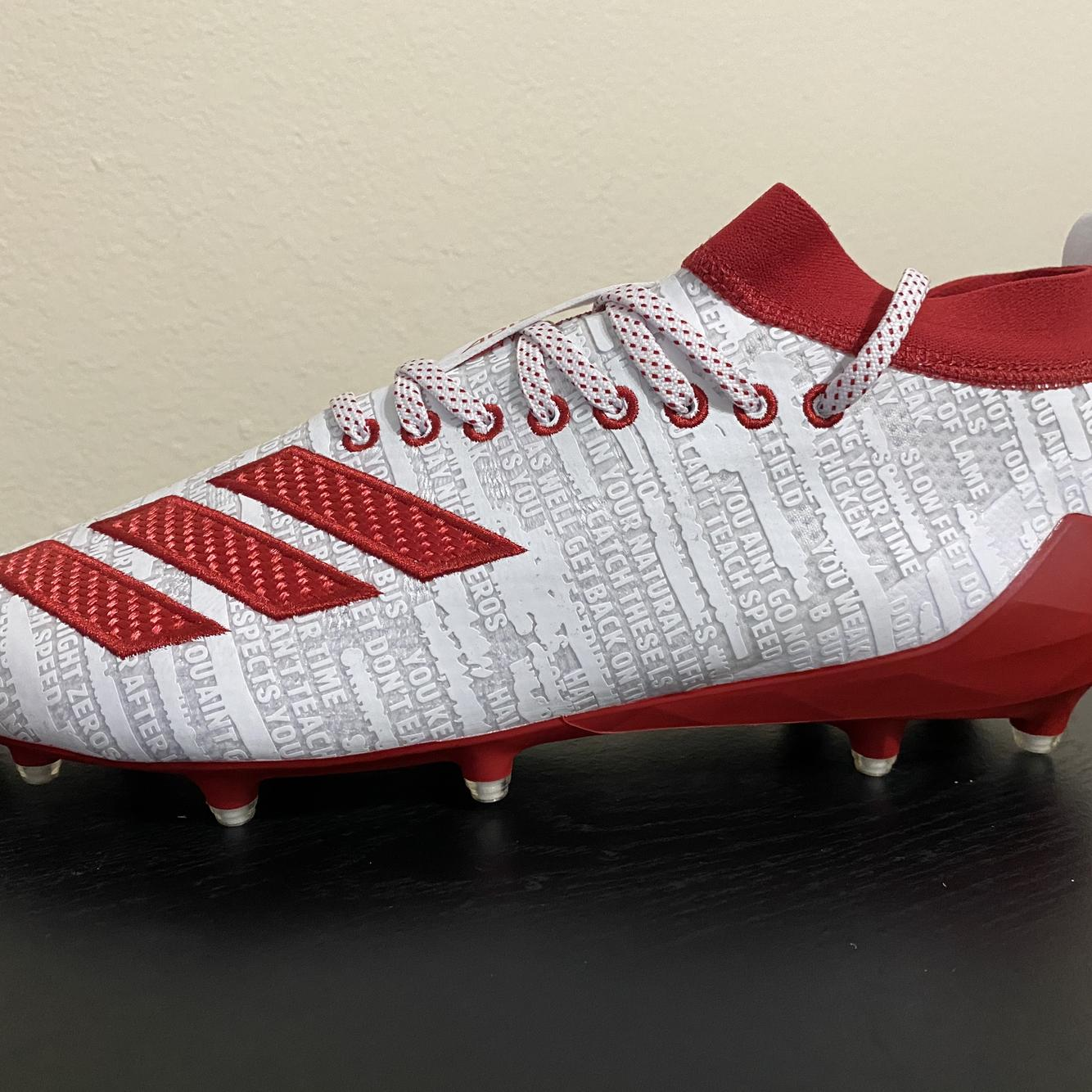 Adidas Adizero 8.0 Men's Size 12