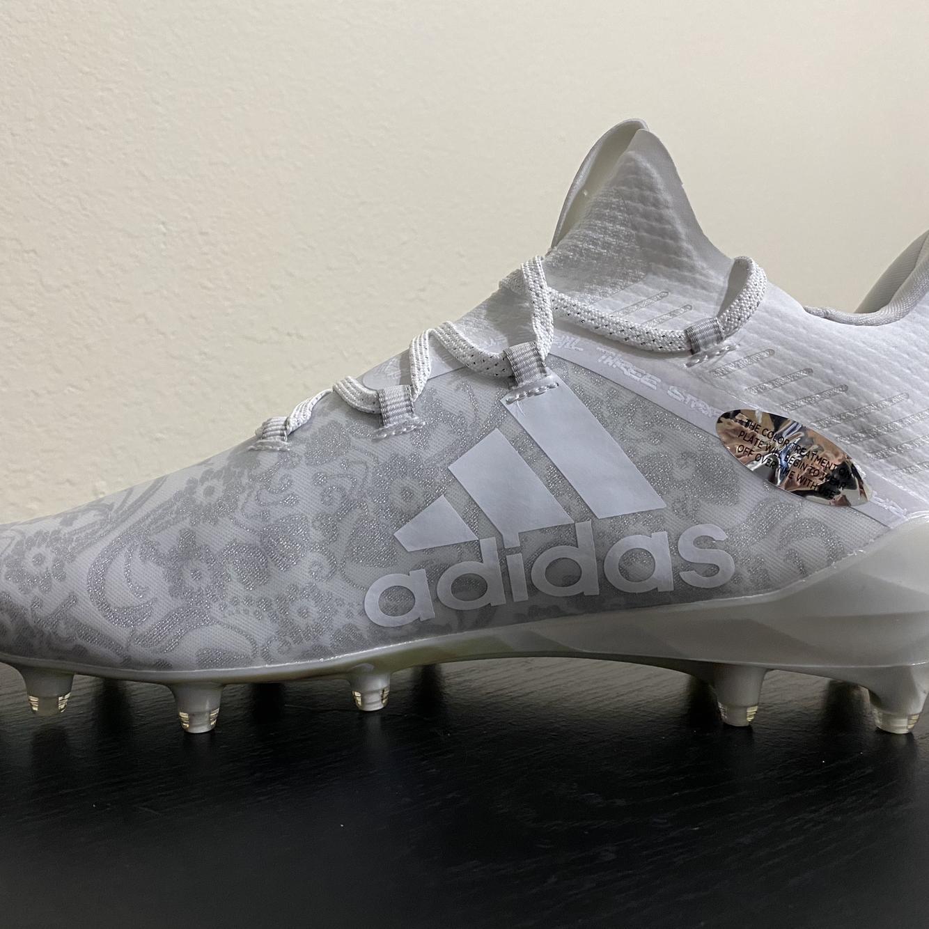 Adidas Adizero New Reign Size 11