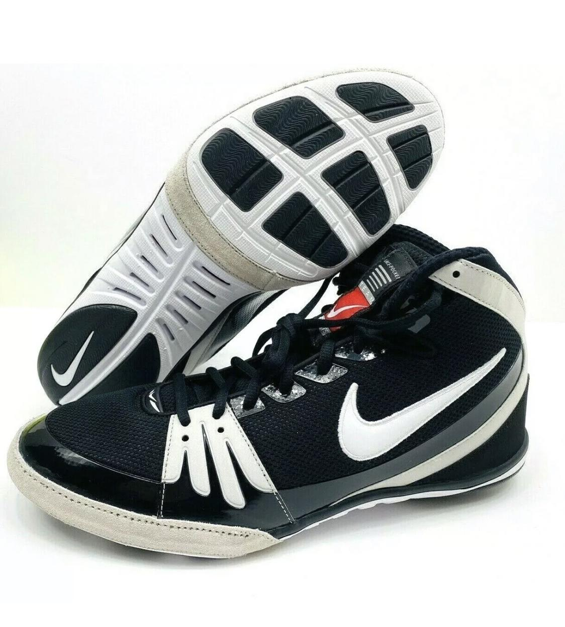 Nike Freek Wrestling Shoes Size 14