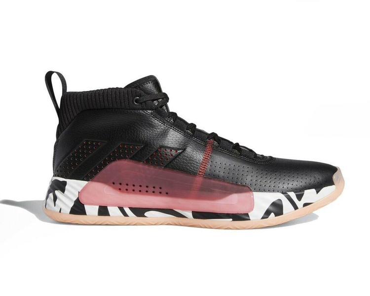 Adidas Dame 5 \