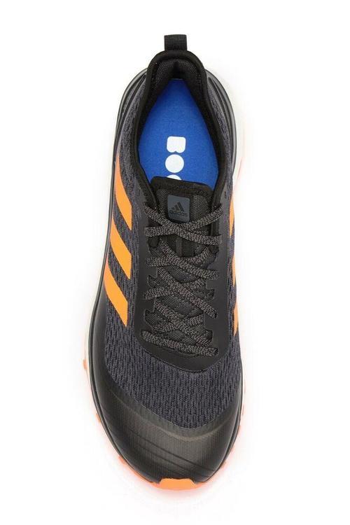Adidas BOOST Response Trail sz 14 Black