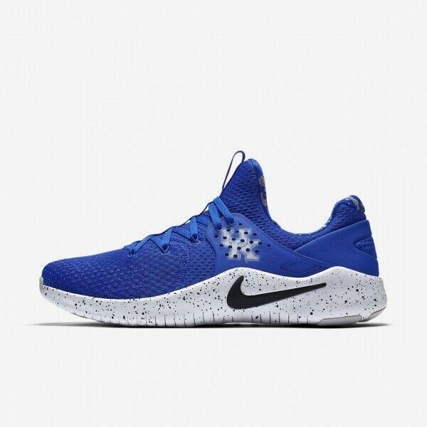 Nike Free TR8 Trainer v8 sz 13 Kentucky