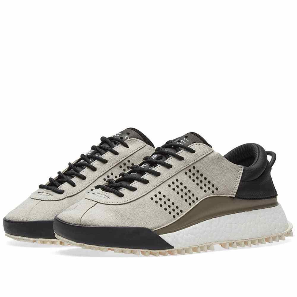 Adidas x AW Alexander Wang Hike Low sz