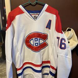 Ccm Montreal Canadiens Jersey Hockey Apparel Jerseys Socks