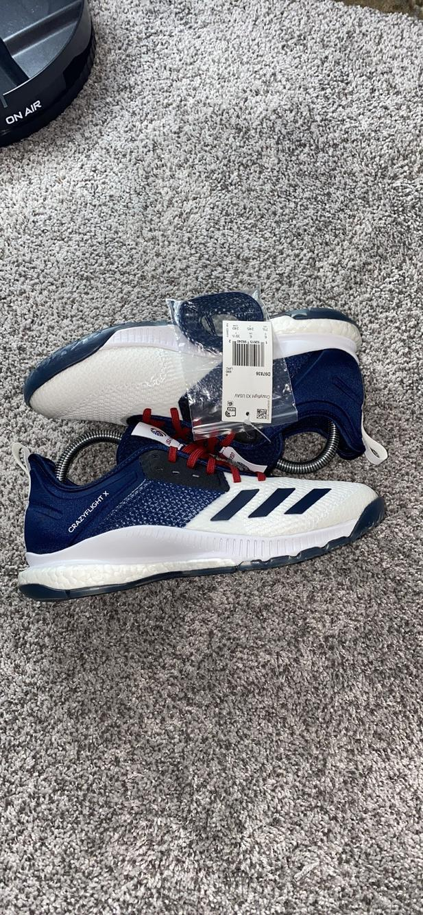 new adidas volleyball shoes