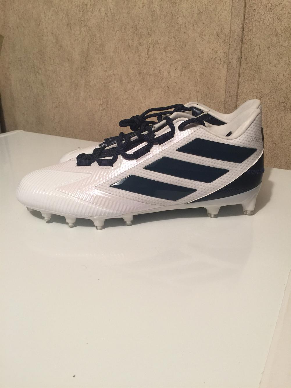 Adidas Mens Freak Carbon Low Football