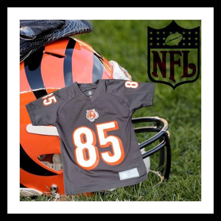 NFL Youth Cincinnati Bengals Tyler Eifert Jersey