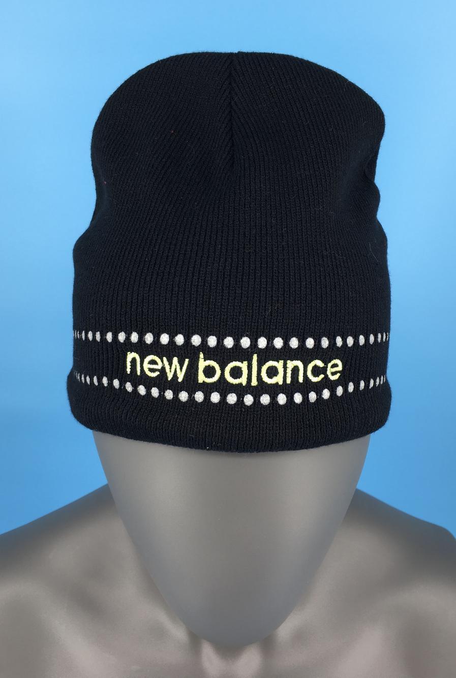 new balance beanie hat