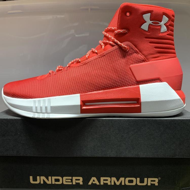 Under Armour Drive 4 Shoe Size 7