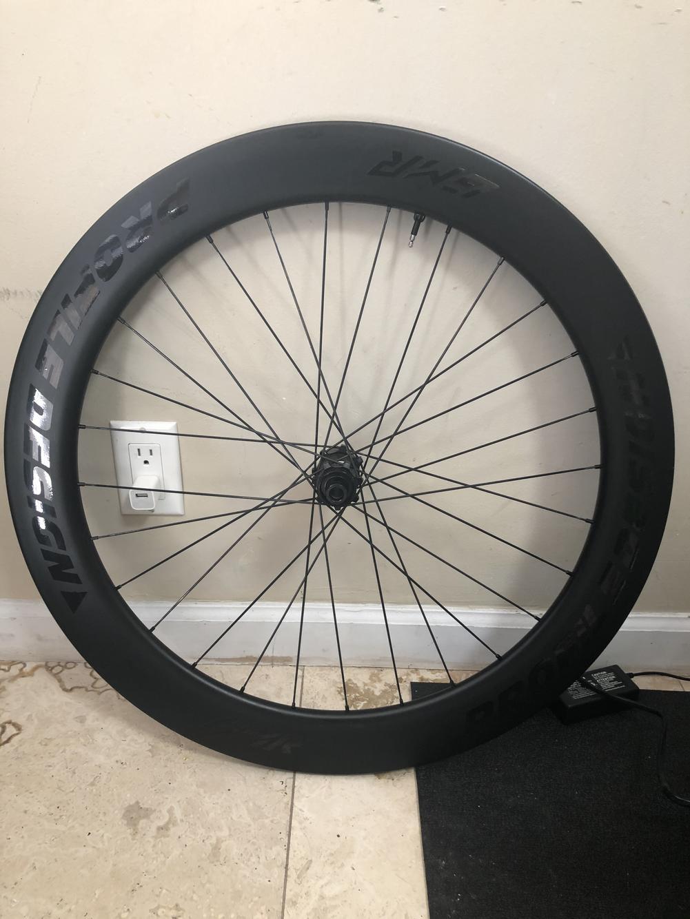 USED Sapim Straight Pull Bladed Spoke 270mm Road TT Tri Bike Zipp 303