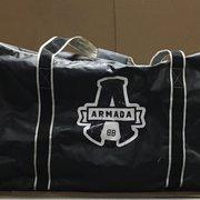 JRZ Pro Return Bag