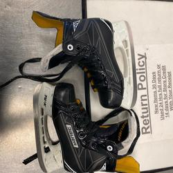 Bauer Supreme 150 Hockey Skates New