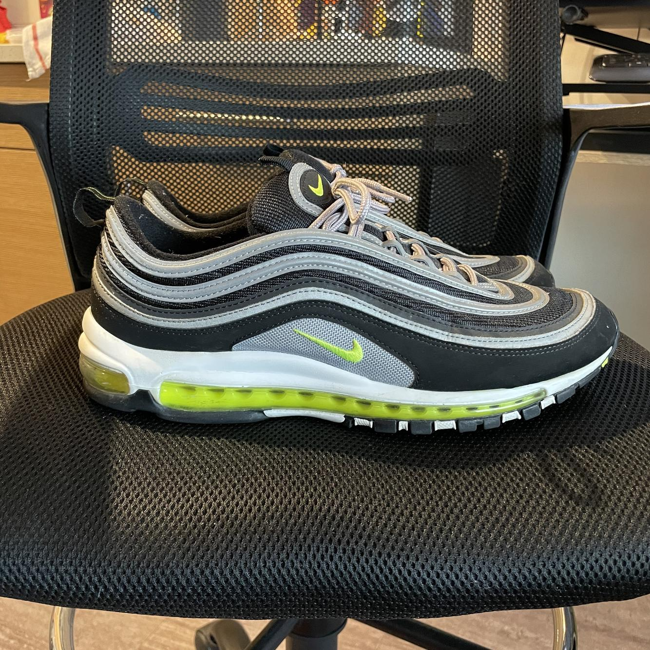 Nike Air Max 97 OG Neon Size 13 | SidelineSwap