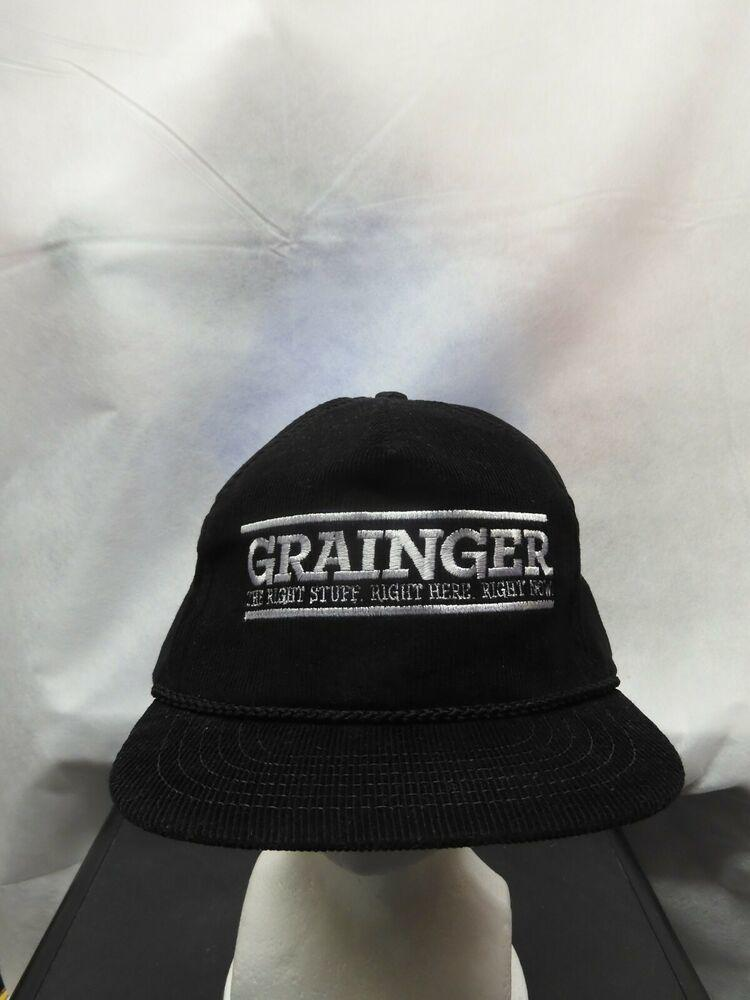 Vintage 70\u2019s80\u2019s K Brand \u201cGoodyear\u201d Trucker SnapBack Hat