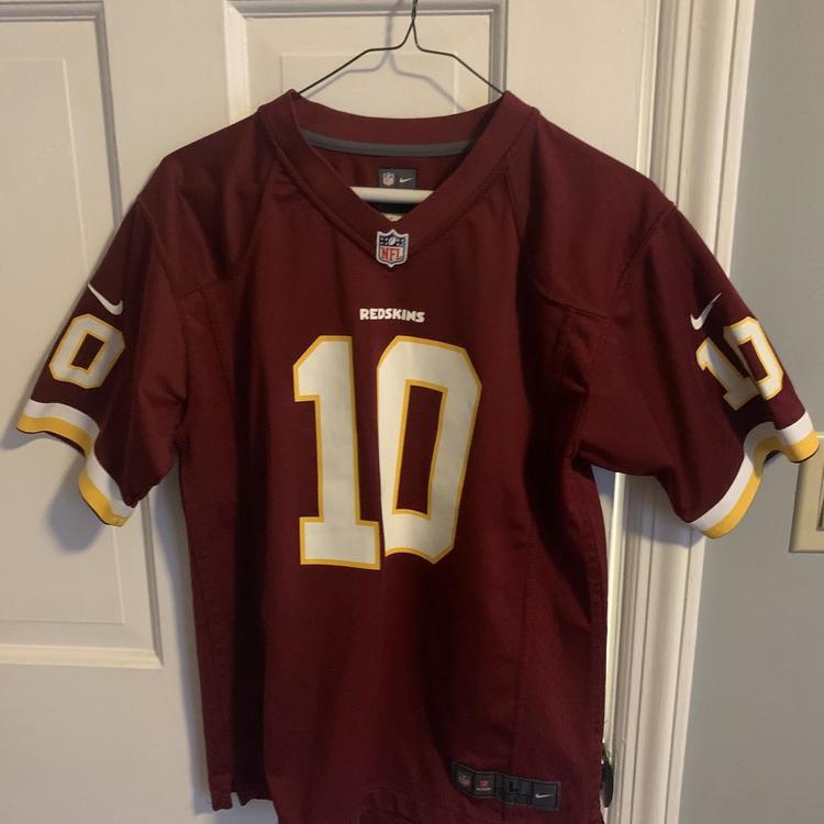 Brand New Home Robert Griffin III Redskins Jersey | SidelineSwap