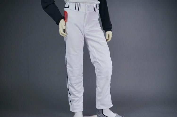 Combat Adult Stock Piped Baseball Pants