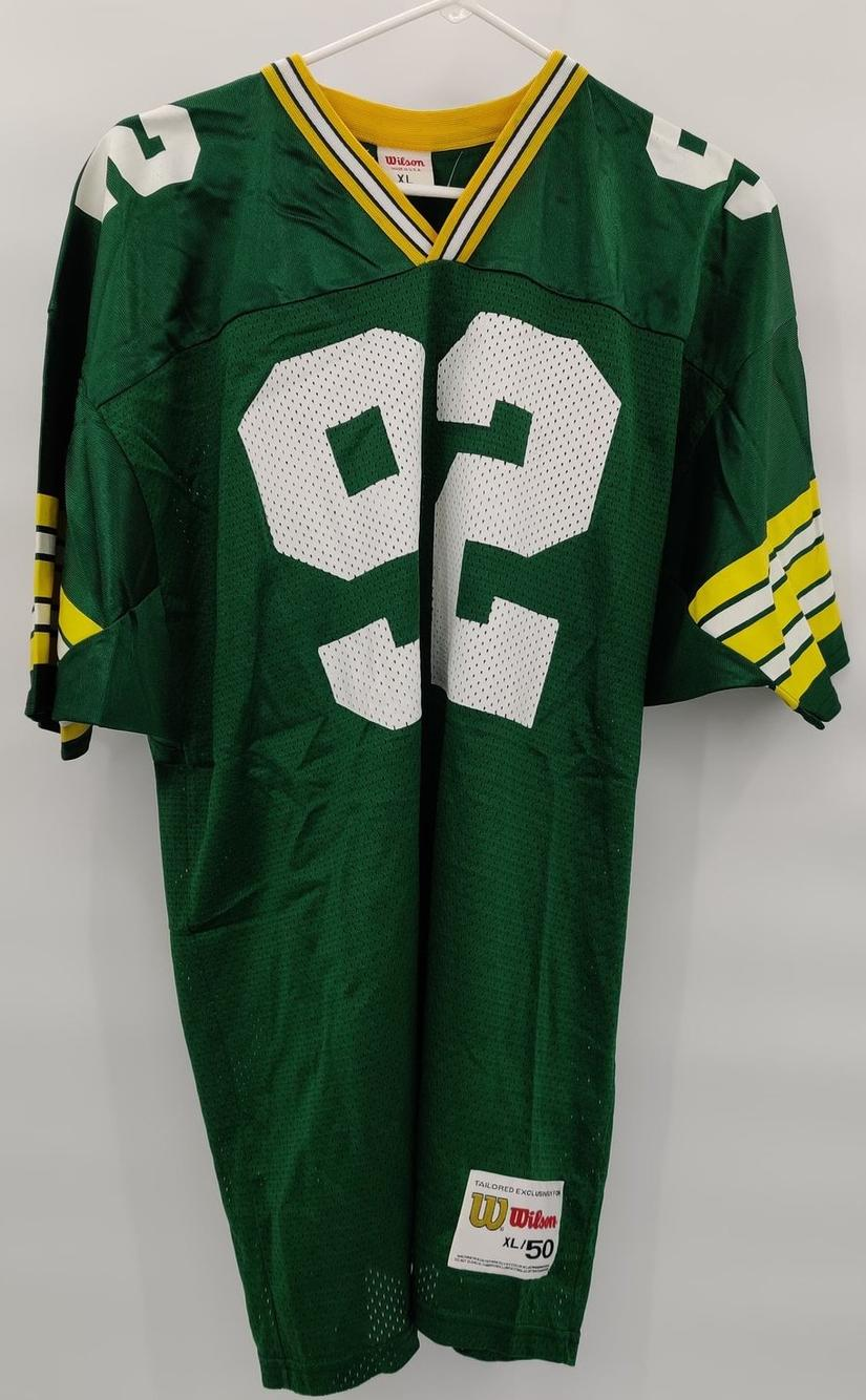 wilson football jerseys