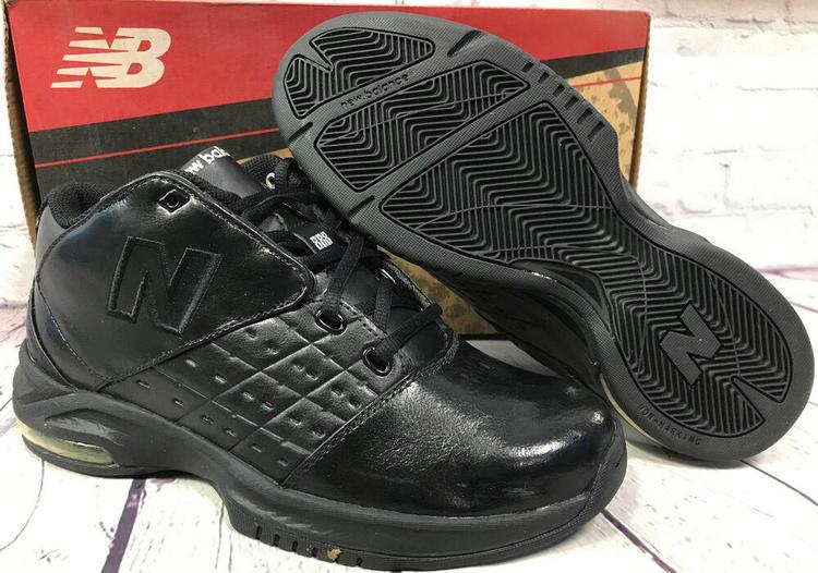 new balance size 8 black