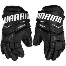 Warrior Covert QRL 3 Eishockey Handschuhe Hockey schwarz Senior Junior