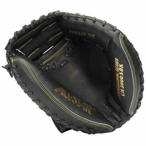 All-Star CM3000TM 35 Inch Reduced Web Catchers Mitt Baseball Training Glove