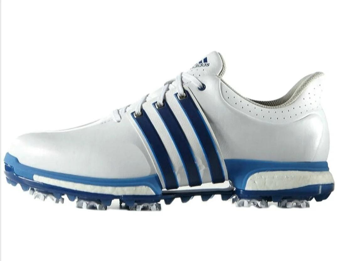 Adidas Tour 360 Boost Golf Shoes | SidelineSwap