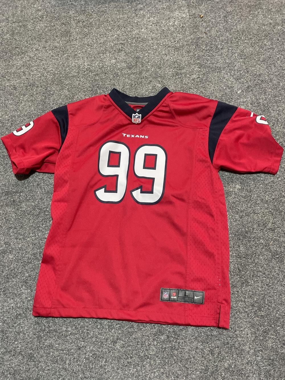 original texans jersey