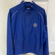 Like New Cutter and buck golf jacket