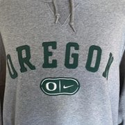 Nike Vintage 90's Oregon Hoodie