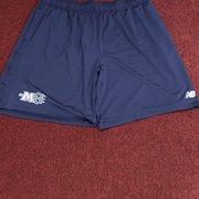 Maine Mariners Shorts Various sizes Item#MMS2