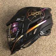 """To The Stars"" Cascade S Helmet"