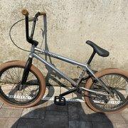 Unisex 2016 Cult BMX Bike