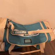 Used Bauer Bag